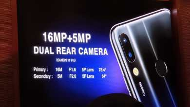 Photo of TECNO Camon 11 Pro & Camon 11 with AI officially launched in Kenya