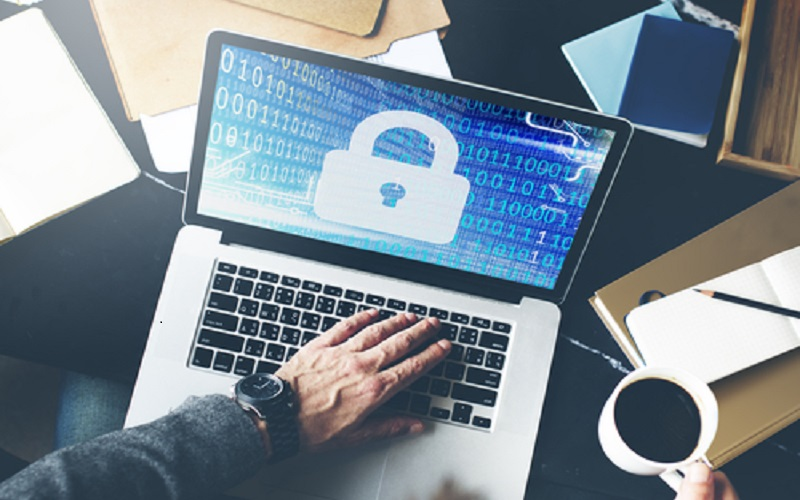 Business Security 101: 4 Easy Ways to Keep Your Data Safe