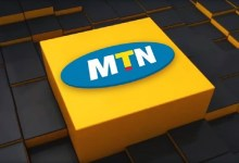 Photo of MTN Nigeria revenue up 13.4%, subscriber base increase to over 60m in Q1