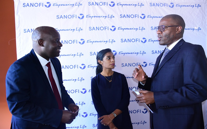 Sanofi VivaTech challenge calling on African startups to