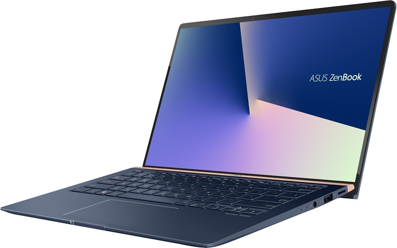 ASUS introduces its ZenBook, VivoBook and TUF Gaming laptop models in Kenya