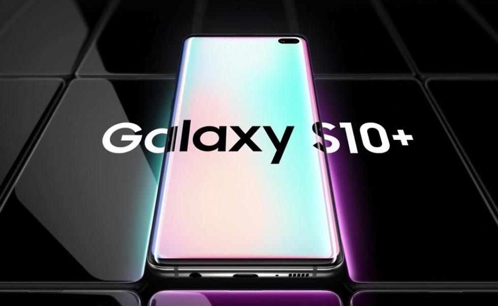 Galaxy-S10-live stream