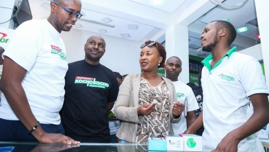 Photo of Safaricom launches 'Shukrani KochoKocho' promo to reward its customers
