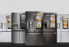 Photo of LG InstaView refrigerator best fit for Kenya's power fluctuations
