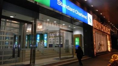 Photo of Standard Chartered commits $1B to finance companies helping tackle Covid-19