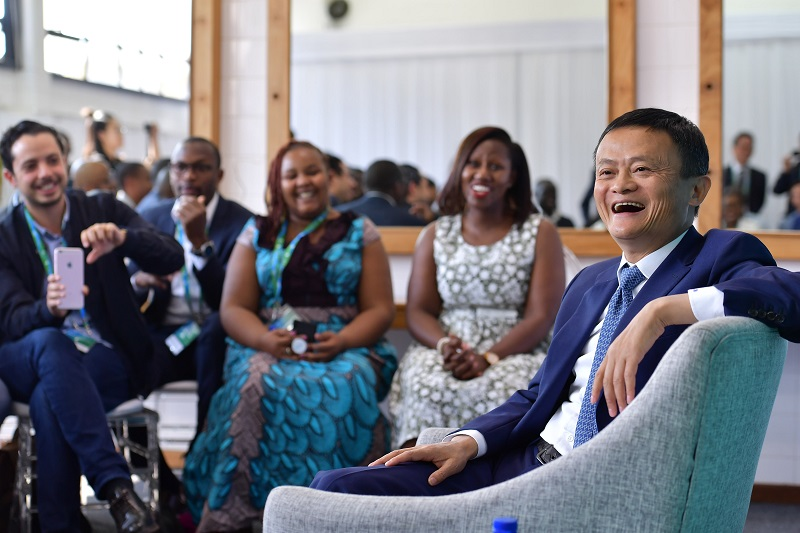 Jack Ma's Africa Netpreneur Prize Initiative applications open in March 2019