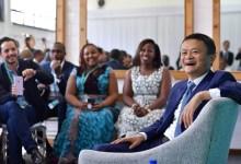 Photo of Regional partners for Jack Ma's Africa Netpreneur Prize Initiative named