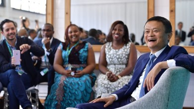 Photo of Jack Ma's Africa Netpreneur Prize Initiative applications open in March 2019