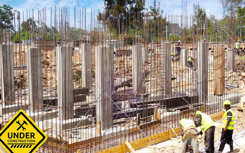 icolo.io starts construction of its Nairobi Data Center