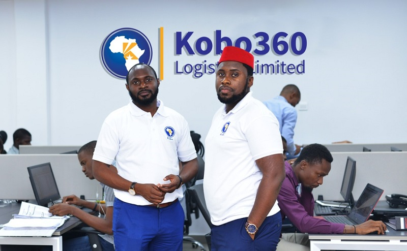 Global Logistics Platform Kobo360 to Launch in Ghana and Kenya