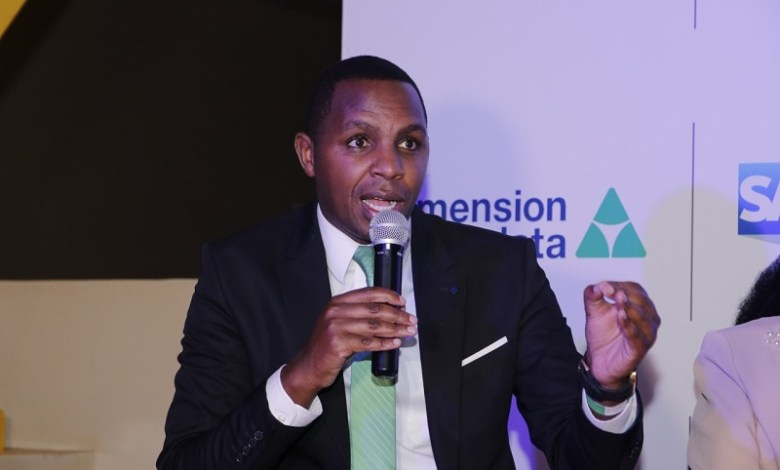 Joe Kanyua, Head of CX Practice and Innovation of SAP Central Africa