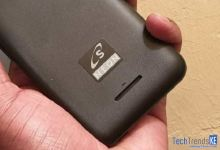 Safaricom Neon smartphone