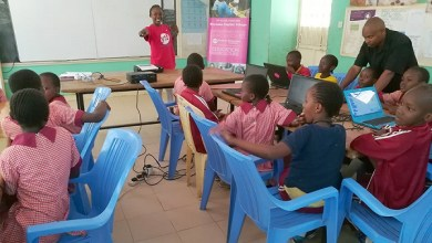 Mastercard commits to reaching 1M girls globally by 2025 through its Girls4Tech program
