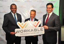 Photo of Workable launches corporate co-working offices in Nairobi