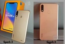 Photo of Tecno Spark 3 Vs Spark 3 Pro Comparison