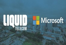 Liquid Telecom is making Microsoft Azure Stack available for East African businesses