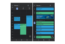 G-Suite apps dark-mode-google-keep Image/Google