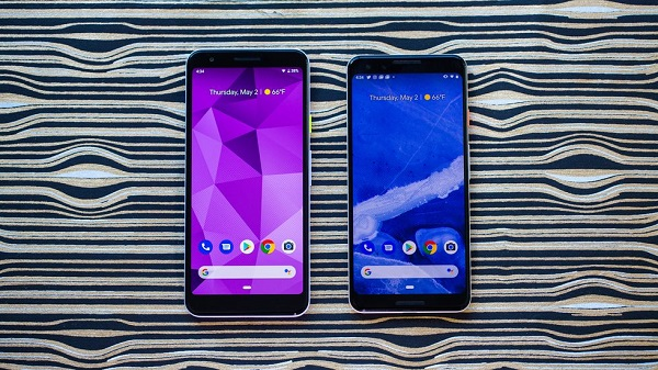 Google launches entry-level Pixel 3a and 3a XL devices