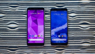 Photo of Google launches entry-level Pixel 3a and 3a XL devices featuring their pro pixel 3 camera