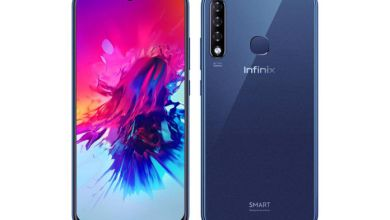 Photo of Infinix Smart 3 and Smart 3 Plus launched in Kenya for  Ksh 7,999 and Ksh 11,999 respectively