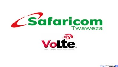 Photo of Safaricom VoLTE goes live countrywide