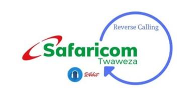 Photo of 24Bit Podcast Episode 16: Safaricom Reverse Calls