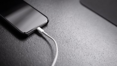 Photo of Here's How Future Smartphones Could Have More Battery Life