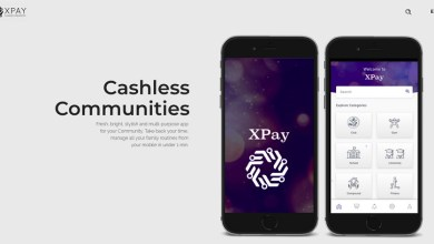 Photo of Egypt's fintech startup XPay raises $250,000 in pre-seed funding