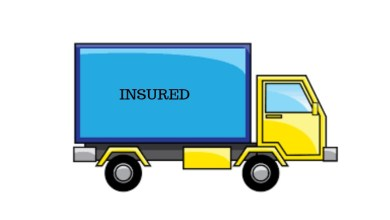 Photo of A guide to understanding goods in transit insurance