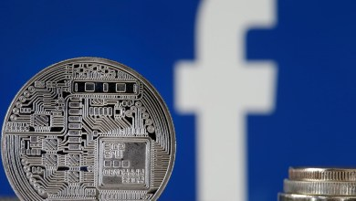 Photo of France says it will block Facebook's Libra cryptocurrency in Europe