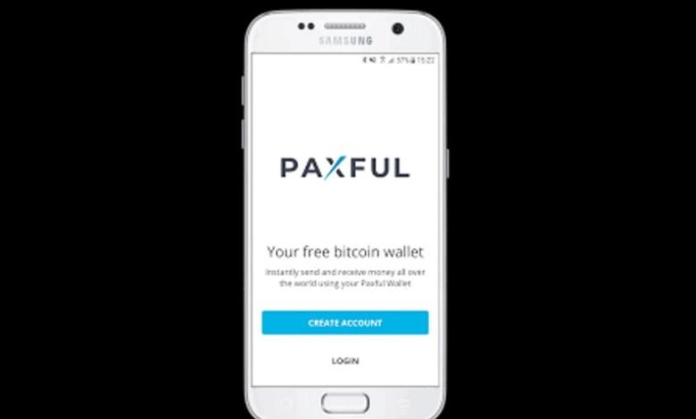Paxful Mobile Wallet App Kenya