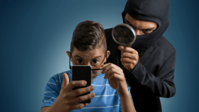 Photo of Android Stalking Apps Use Cases Has Risen By a Staggering 373 Percent in 2019