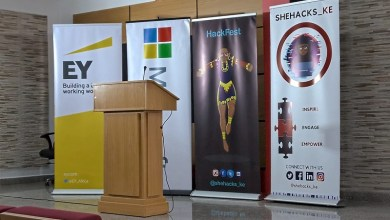 Photo of SheHacks 2019: Microsoft commits to support women Cybersecurity Engineering