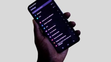 Photo of Dark Mode Scheduling Might Be Available On Android Soon