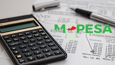 Safaricom M-PESA Charges Effective January 2021