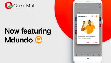 Photo of Opera Mini and Mdundo are partnering to provide free downloadable music in nine African countries.