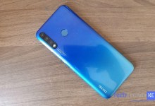 Photo of Tecno Spark 4 Review