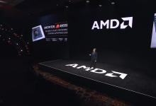 AMD CES 2020 Keynote