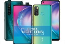 Photo of Tecno Camon 15 and 15 Pro Announced, Introducing New Design Trends From Tecno