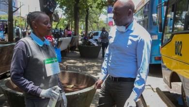 Photo of Coronavirus: You Can Now Pay Your Matatu Fares Through M-PESA