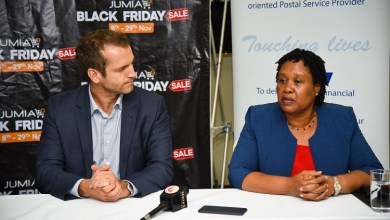 Photo of Posta and Jumia partner to offer discount on delivery fee for customer countrywide