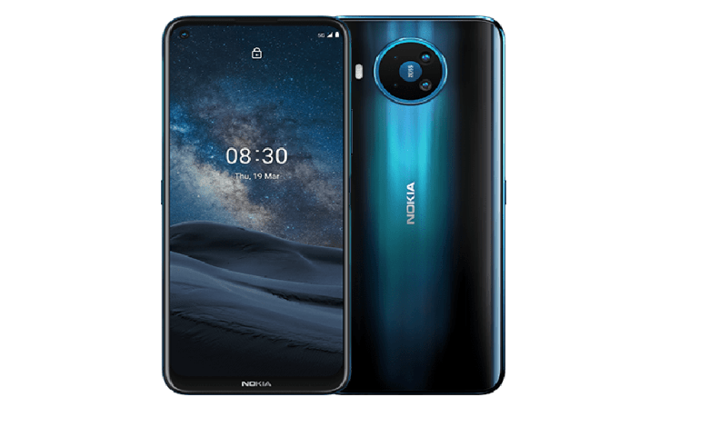 Nokia 8.3 5G Price, specs and availability in Kenya