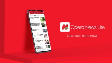 Photo of Opera introduces Opera News Lite for devices with limited storage