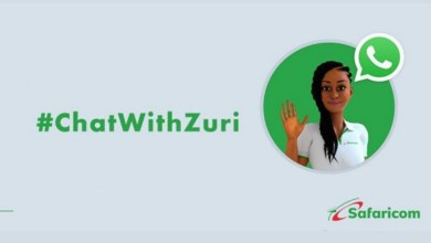 Photo of Safaricom's AI Chatbot Zuri Brings A One-Stop Support Desk On WhatsApp