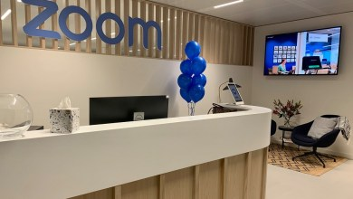 Photo of Zoom Isn't End To End Encrypted, Report Reveals