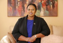 Photo of Safaricom's Sanda Ojiambo Appointed United Nations Global Compact Executive Director