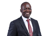 Tonny Tugee, SEACOM East and North-East Africa Managing Director.