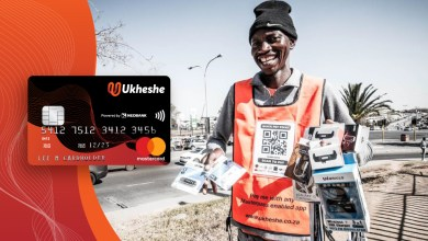 Photo of South Africa's fintech startup Ukheshe selected for Mastercard Start Path program