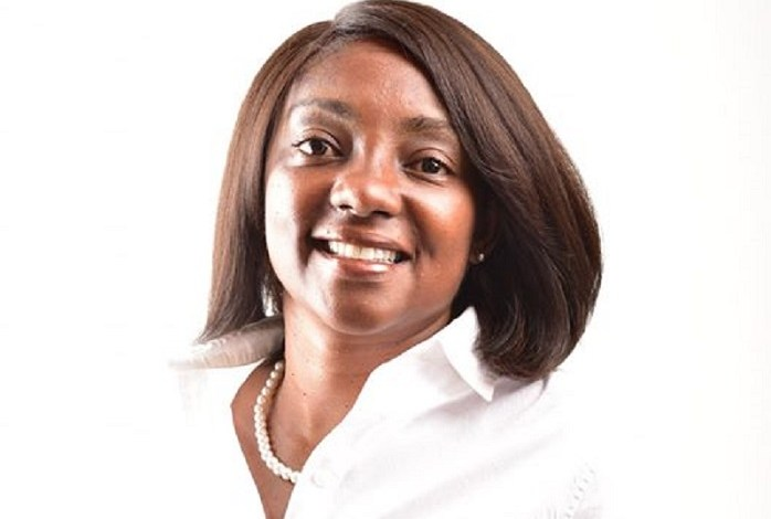IBM Appoints Caroline Mukiira New General Manager for East Africa