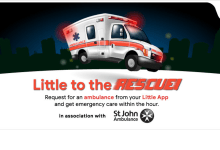Little Cab emergency services